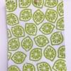Indian block printing- Lime design