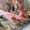Travis Block Printing in Jaipur