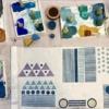 Block Printing Workshop