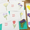 Printing Project- Notecards