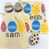 Easter Egg Bag Samples