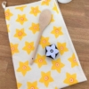 Daffodil Tea Towel 2