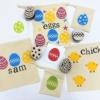 Easter Egg Samples