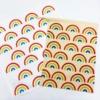 Rainbow Printed Bags