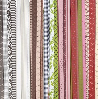 Deco Nouveau 20 sheet bundle