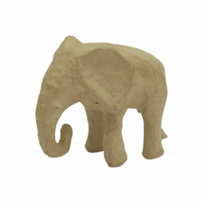 AP186 Decopatch Elephant