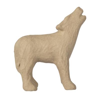 SA221 Wolf Decopatch