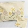 Block Printed Fabrics- Bee and Botanical