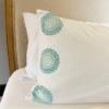 Block Printed Pillowcase