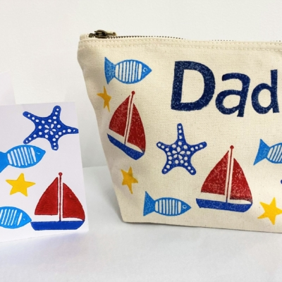 Fathers Day Printing