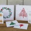 Christmas Block Printing 2021