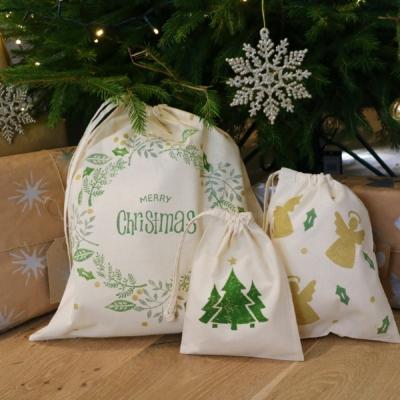Full Day Christmas Printing Workshop
