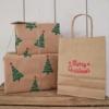 Block Printed Christmas Samples