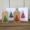 Festive Tree Samples