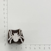 Indian Wooden Printing Block - Small Spider Scale