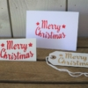 Merry Christmas Text Samples