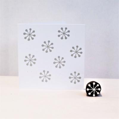 Mini Mini Snowflake