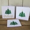 Trio Of Trees Sample